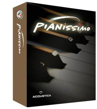 Pianissimo (Virtual Grand Piano) (AC-00117497)