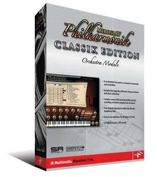 Miroslav Classik Edition (IK-00631505)