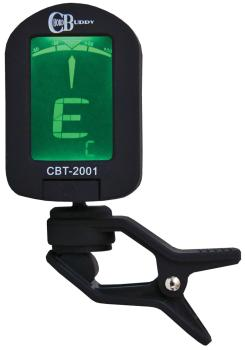 ChordBuddy Clip-On Tuner: Model CBT Older Version (HL-00634267)