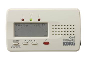 Korg CA-1 Chromatic Tuner (KO-00750197)