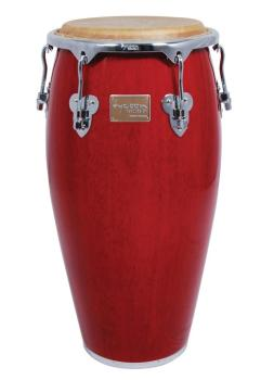 Master Classic Red Series Conga (11-3/4 inch.) (TY-00755029)