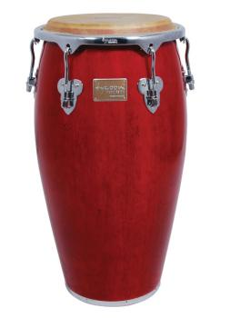 Master Classic Red Series Conga (12-1/2 inch.) (TY-00755030)