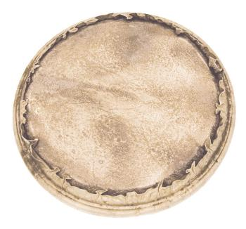 Rope-Tuned Djembe Replacement Head (9 inch.) (HL-00755433)