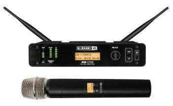 XD-V75: Digital Wireless Mic System (LI-00122087)