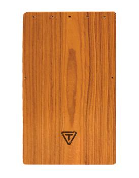 Asian Hardwood Cajon Replacement Front Plate (HL-00755446)