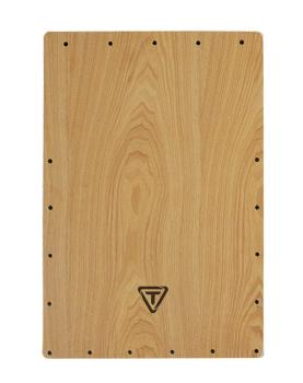 American Ash Cajon Replacement Front Plate (HL-00755460)