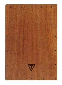 Legacy Series Cajon Lacewood Replacement Front Plate (HL-00755472)