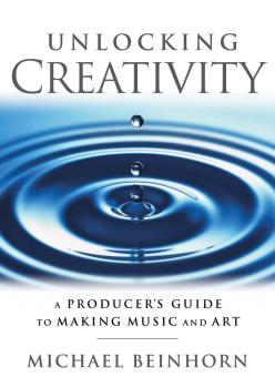 Unlocking Creativity: A Producer's Guide to Making Music & Art (HL-00122314)
