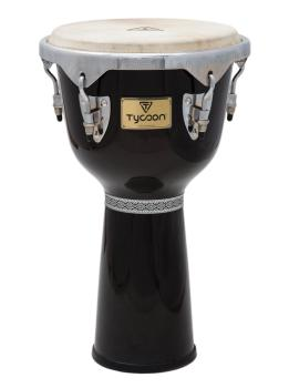 Master Series Black Finish Djembe (12 inch.) (HL-00755728)