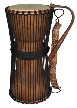 Large Talking Drum (TY-00755757)