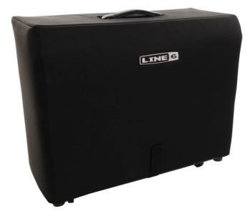 Spider Valve MkII 212 Guitar Amp Padded Cover (LI-00122984)