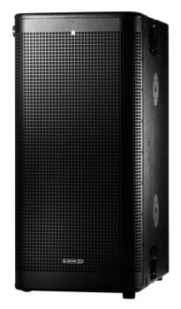 StageSource L3s: 1,200-watt 2x12 inch. Powered Subwoofer System with E (LI-00122992)