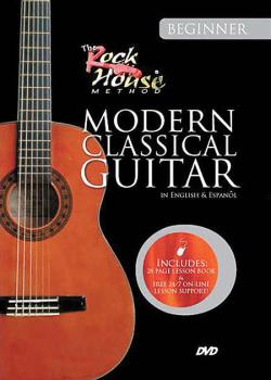 John McCarthy - Learn Modern Classical Guitar (Beginner) (HL-14027251)