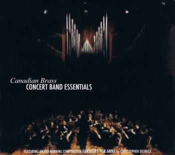 Concert Band Essentials (HL-50489843)