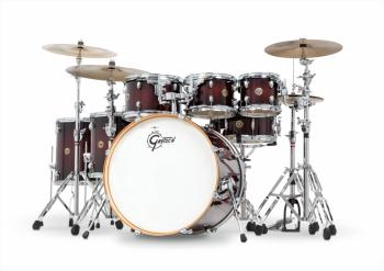 Gretsch Catalina Maple 6-Piece Shell Pack with Free Additional 8 inch. (HL-00775160)