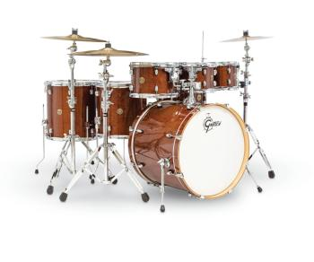 Gretsch Catalina Maple 6-Piece Shell Pack with Free Additional 8 inch. (HL-00775161)