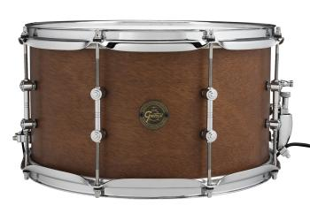 Gretsch 8X14 Swamp Dawg Mahogany Snare Drum (HL-00776430)
