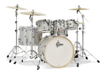 Gretsch Catalina Maple 6-Piece Shell Pack with Free Additional 8 inch. (HL-00776725)