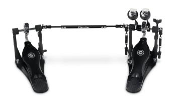 Gibraltar Stealth G Drive Double Pedal (HL-00776643)
