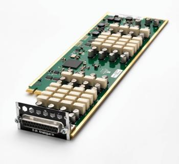Pro Tools | MTRX 8 Line Pristine AD Card (HL-00235759)