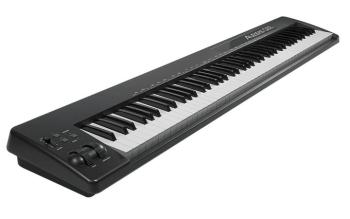 Q88: 88-Key USB/MIDI Keyboard Controller (AL-00122040)