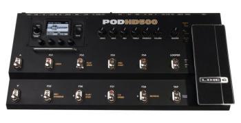 POD® HD500X (LI-00122092)