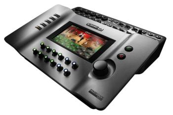 StageScape M20d: 20-Input Live Sound Digital Mixer (LI-00122991)