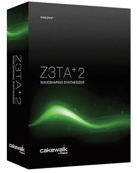 Z3TA+2 (Retail Edition) (CA-00125650)