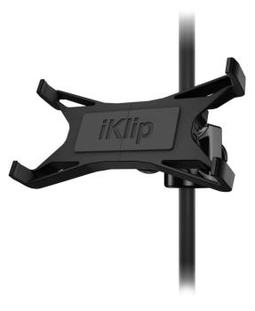 iKlip Xpand: Mic Stand Mount for Tablets (IK-00131249)