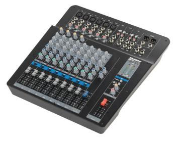 MixPad MXP144: 14-Channel Analog Stereo Mixer (SA-00140104)