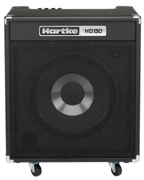 HD150: 150 watt 15 inch. Bass Combo (HR-00140184)