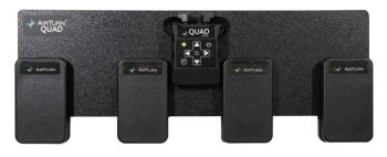 QUAD: 4-Pedal Wireless Page Turner (AI-00142937)