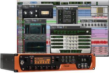 Pro Tools + Eleven Rack Bundle: Revolutionary Guitar Recording and Eff (AV-00150164)