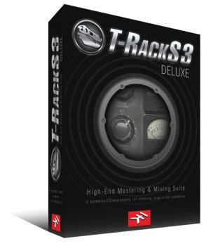 T-RackS 3 Deluxe (IK-00631498)