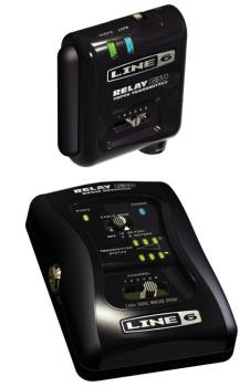 Relay(TM) G30 Wireless System (LI-00750463)