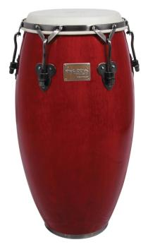 Signature Classic Series Red Conga (11-3/4 inch.) (TY-00755006)