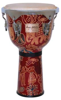 Master Fantasy Siam Series Djembe (12 inch.) (TY-00755162)