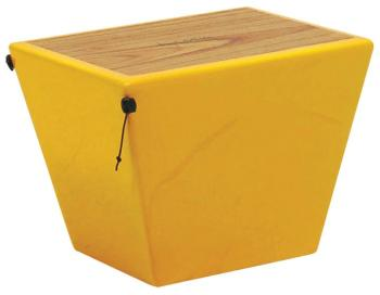 Siam Oak Quinto Cajon - Yellow (TY-00755269)