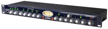 Studio Channel: 1-Channel Vacuum-Tube Channel Strip (PR-00125081)