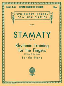 Schirmer Library of Classics Volume 1136 (Piano Technique) (HL-50257930)