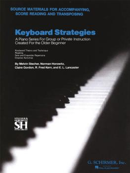 Chapter VII: Source Materials for Accompanying, Score Reading, and Tra (HL-50500410)