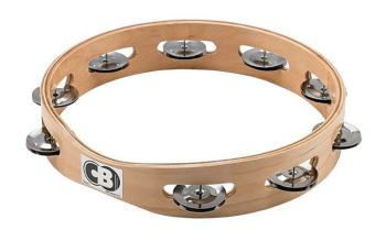8 inch. Single Row Tambourine (HL-00776483)