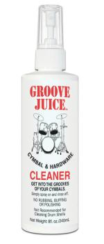 Groove Juice Cymbal Cleaner (HL-00260566)