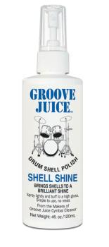 Groove Juice Shell Shine (for Drums) (HL-00260568)