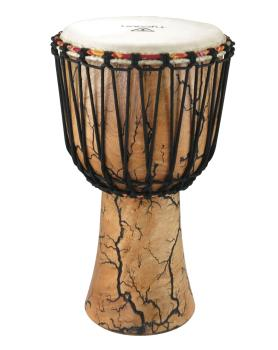 10 inch. Supremo Select Willow Series (Rope-Tuned Djembe) (HL-00266961)