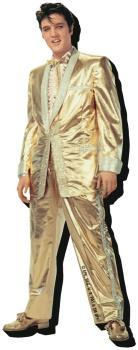 Elvis Gold - Chunky Magnet (HL-00125625)