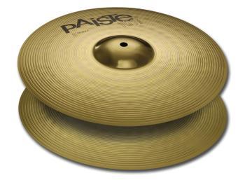 101 Brass Hi-Hat (HL-03710057)