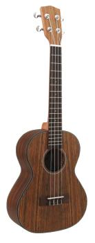 27 inch. Tenor Walnut Ukulele: Model KA-27WA Includes White Binding an (HL-00254548)