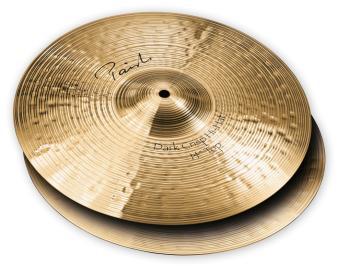 Signature Dark Crisp Hi-Hat (14-inch) (HL-03710575)