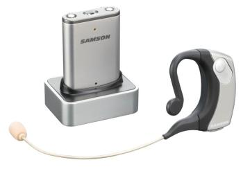 AirLine Micro Earset Wireless System (Channel N1) (SA-00140207)